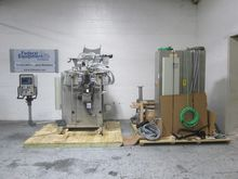 2002 Hassia Sachet Filler, Mode