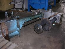 Used 25 HP COWLES DI