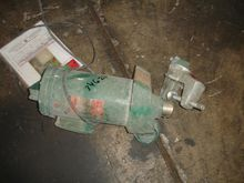 .30 HP LIGHTNIN AGITATOR DRIVE,