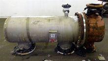 Used 454 SQ FT J.F.D