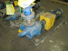 "3"" VIKING ROTARY GEAR PUMP, S/S"