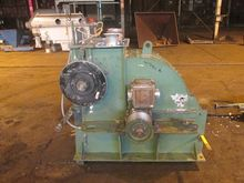 150 HP Hammer Mill, C/S