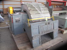 15 HP BLOAPCO SHREDDER, MODEL 3