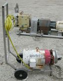 Used AMPCO 2 1/2 X D