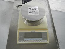 SARTORIUS BALANCE MODEL LP620S