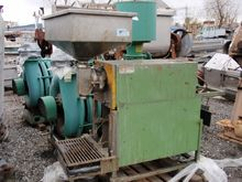 Used OBS MACHINE PIS