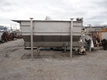 Design Metals 200 Cu Ft Dischar