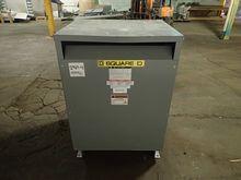 150 KVA Sorgel Transformer