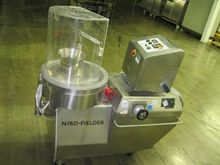 Niro Fielder S-450