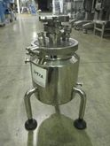 Used 1 GAL STAINLESS