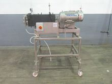 Twin Screw Cooler