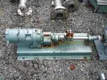 """Used Moyno 6M1SFF 1"""""""