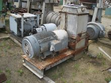 Used HAMMER MILL, 75