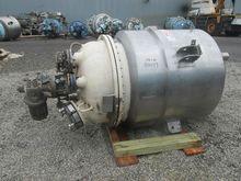 Used 1994 250 Gal Pf