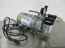 1998 0523 -V4F GAST VACUUM PUMP
