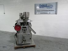 1995 ZP Tablet Press, 37 Statio