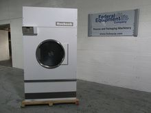 HUEBSCH TUMBLE DRYER, MODEL HT1