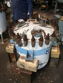 1984 Ceramic Coating 50 GAL GLA