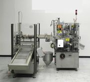 IWKA TUBE FILLER, MODEL TFS10