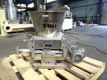 "1.5"" SCHENK GRAVIMETRIC FEEDER,"