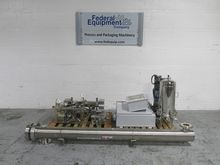 2010 Purified Water System. S/S