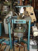1 GAL CHEMINEER REACTOR, S/S, 1