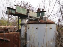 Used 75 HP HOCKMEYER
