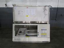 2011 Baker SG503A-HE