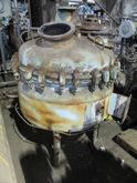 Used 50 GAL PFAUDLER