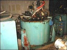 DELAVAL MK III Clarifier