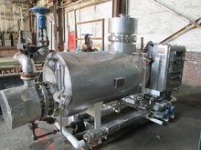 1998 Meco Pure Steam Generator,