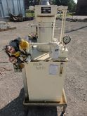 Used 3 HP MICHGAN FL