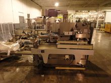 Used IMA CASE PACKER