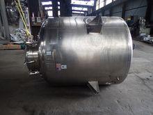 1996 2350 Liter Precision Stain