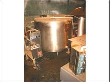 80 GAL LEE INDUSTRIES KETTLE, S