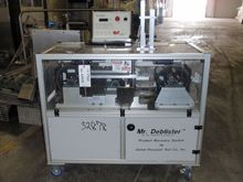Gemel MR. DEBLISTER UNIT