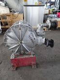 "2"" WARREN RUPP DIAPHRAGM PUMP,"