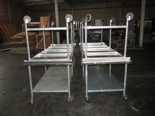 Stainles Steel Tables