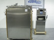 1994 GETINGE AUTOCLAVE, MODEL 9