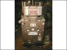 Used Stokes 552-1 in