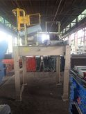 Pulva Corp Hammer Mill, C/S,