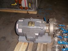Used Price Pump XJ10