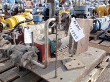 "1"" BLACKMER PUMP, S/S"