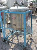 1960 50 GAL ALLCRAFT RECEIVER,