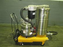 Tiger-Vac Industrial Vacuum Cle
