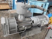 Used 430 CFM BUSCH V