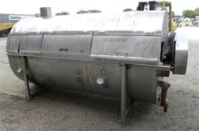Used ROTARY BLANCHER