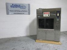 Used STERIS 500 in C