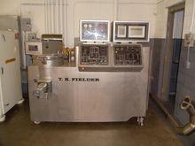 1989 T.K. Fielder SPECTRUM 65 L