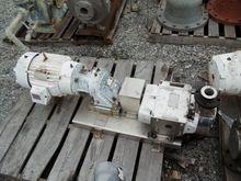 Used ITT C125200-27-